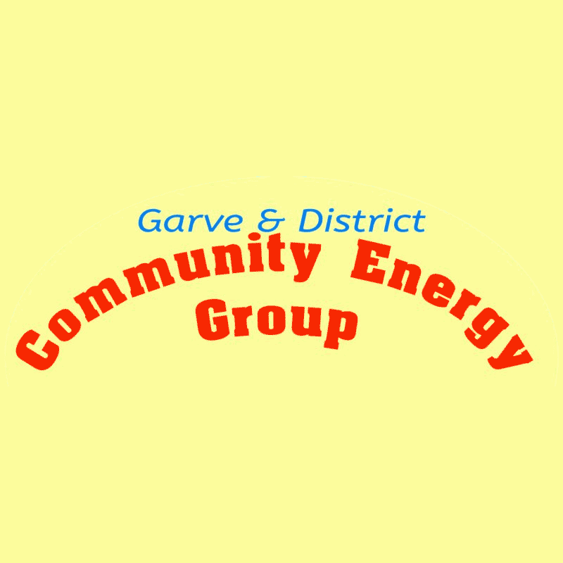 Garve & District Energy Group