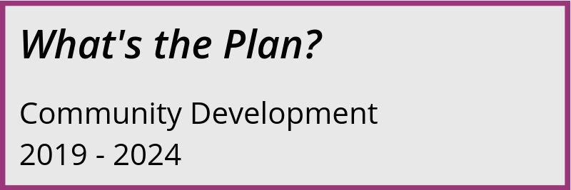 G&D Community Development Plan
