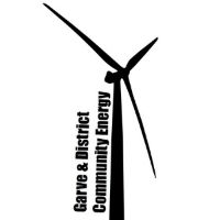G&D Community Energy Group Logo