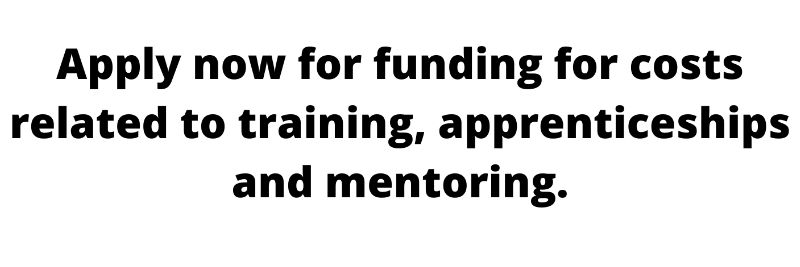 writing about training fund