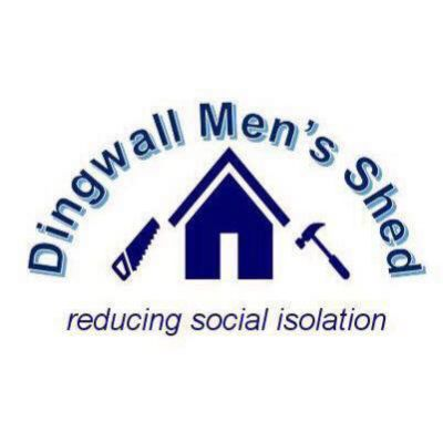 Dingwall Mens Shed